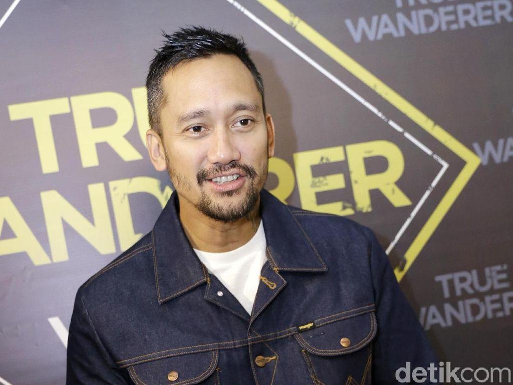Perdana Jadi Sutradara Film, Tora Sudiro Panik