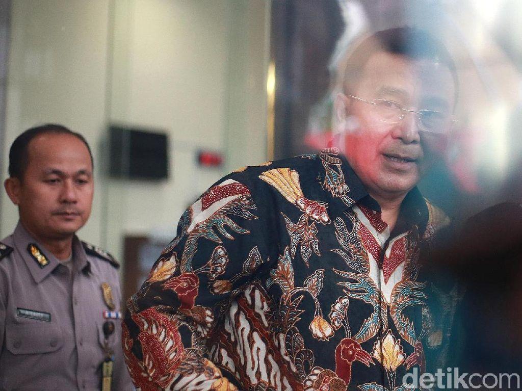 Ungkap Modus Suap, Hakim Kabulkan JC Walkot Tasikmalaya Nonaktif
