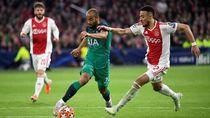 Mengenal Energy Gel, Menu Buka Puasa Pemain Ajax di Liga Champions