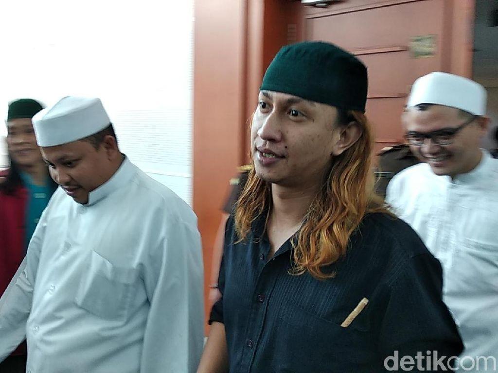 Jaksa Tuntut Habib Bahar bin Smith Usai Lebaran