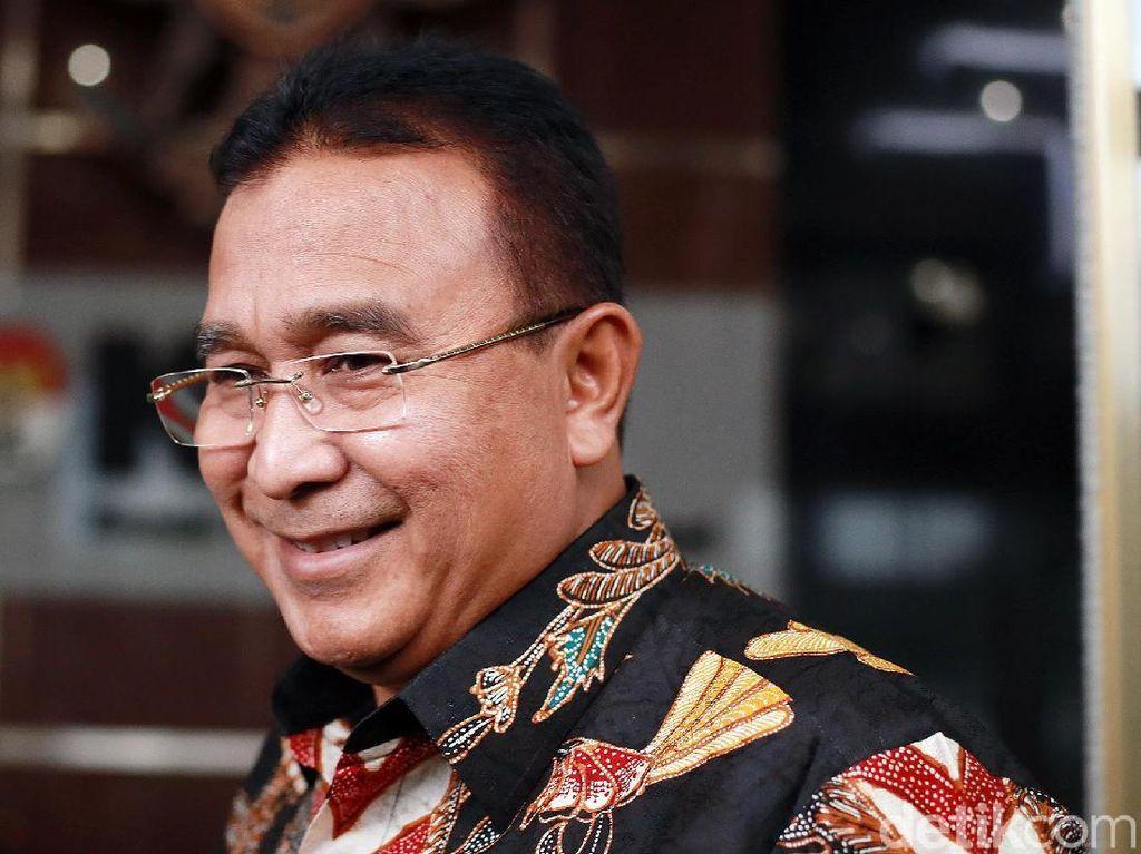 KPK Perpanjang Masa Larangan Walkot Tasikmalaya ke Luar Negeri