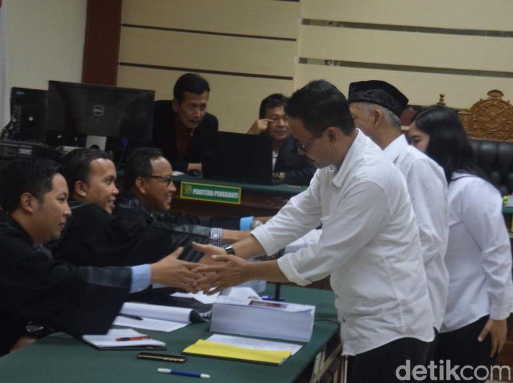 12 Anggota Dewan Kota Malang Korupsi Massal Divonis Berbeda