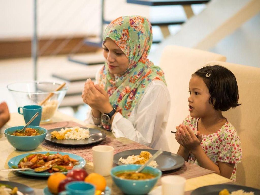 Keajaiban Puasa di Bulan Ramadhan: Bisa Cegah Kanker