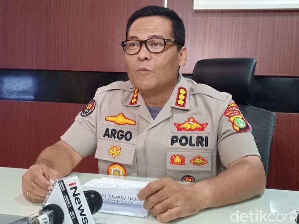 Polisi Tunggu Klarifikasi Ani Hasibuan soal Pembantaian Petugas KPPS