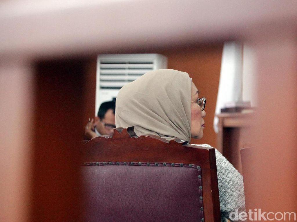 Ratna Sarumpaet Puas akan Kesaksian 2 Ahli: Dakwaan Itu Nggak Laku
