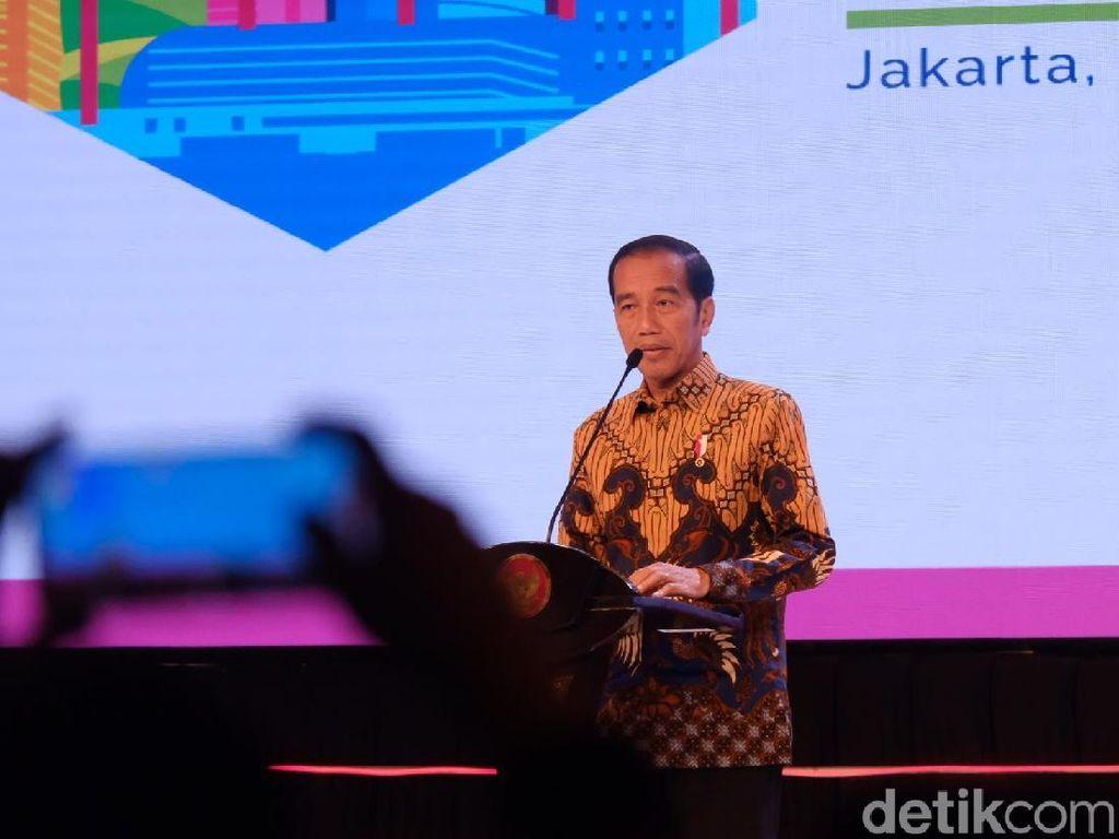 Jokowi Ajak Kepala Daerah Doakan Petugas KPPS yang Meninggal