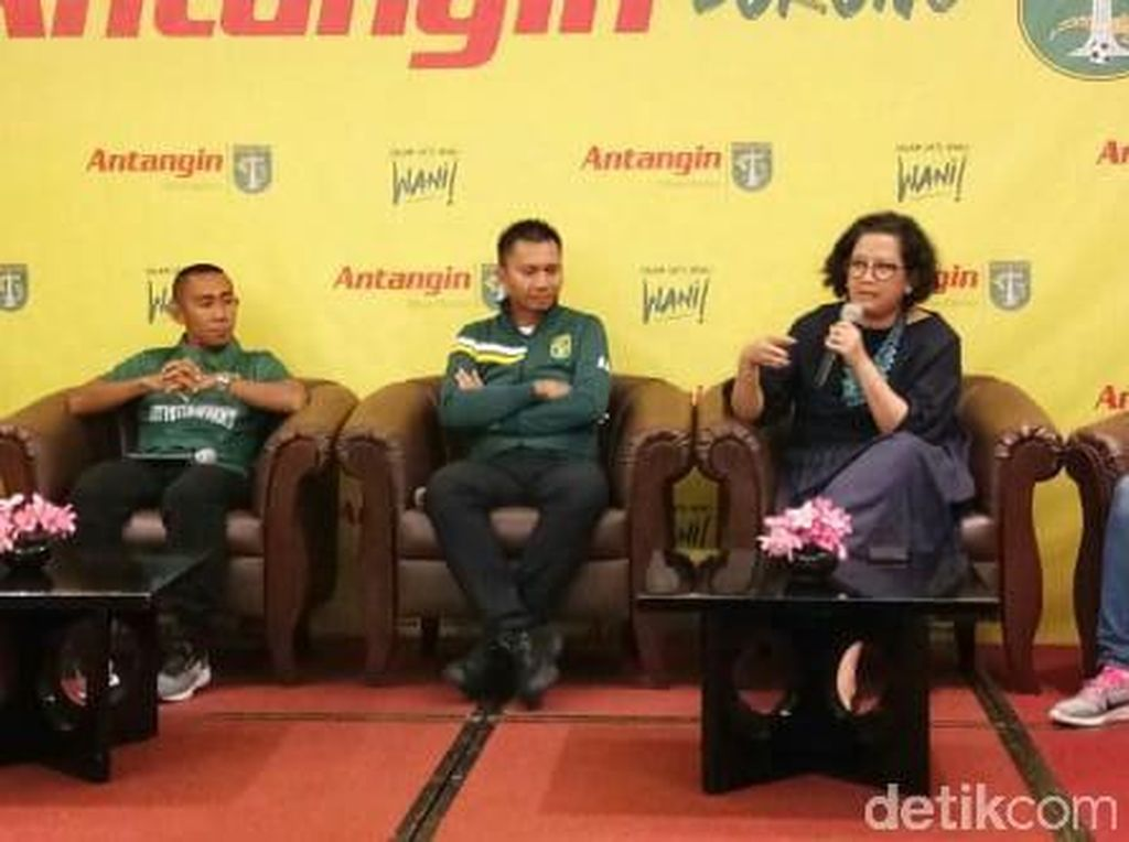 Persebaya Dapat Tambahan Sponsor Hadapi Liga 1 2019