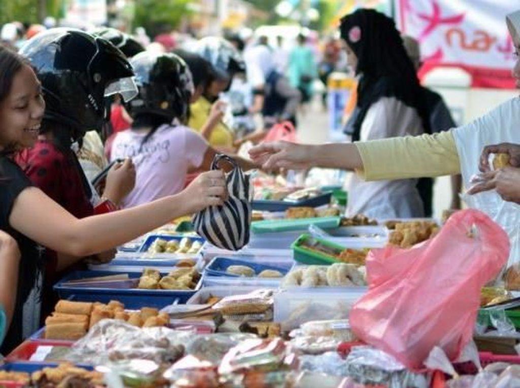 Sampah Bulan Ramadhan