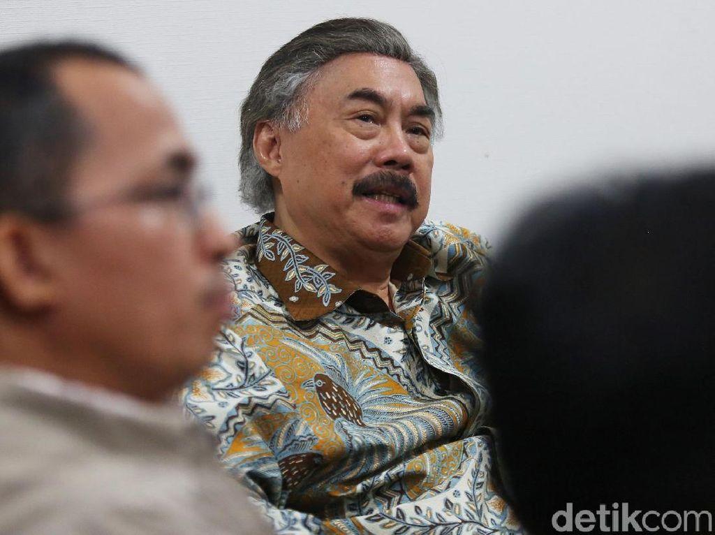 Eks Hakim Agung Gayus Lumbuun Bicara Soal Polemik Hendropriyono