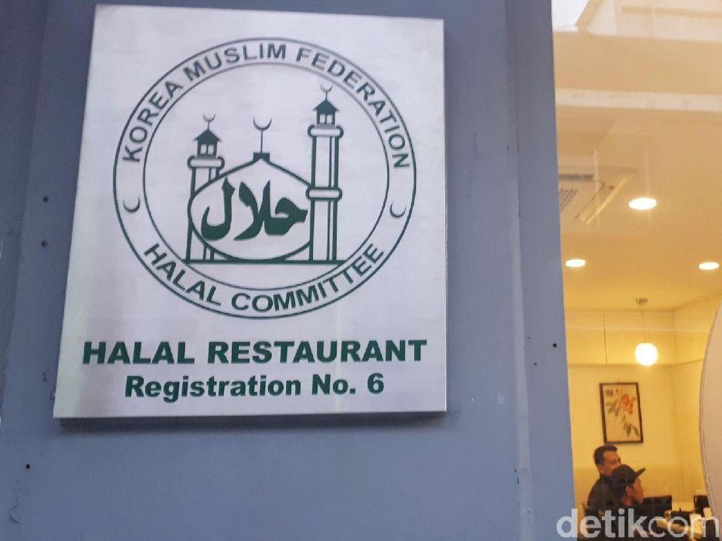 Korea Selatan Tak Main-main dengan Wisata Halal