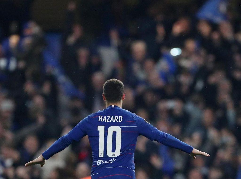 Jangan Pergi, Hazard