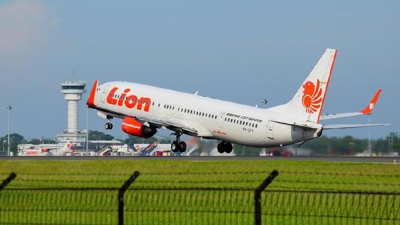 Foto: (dok Lion Air Group)