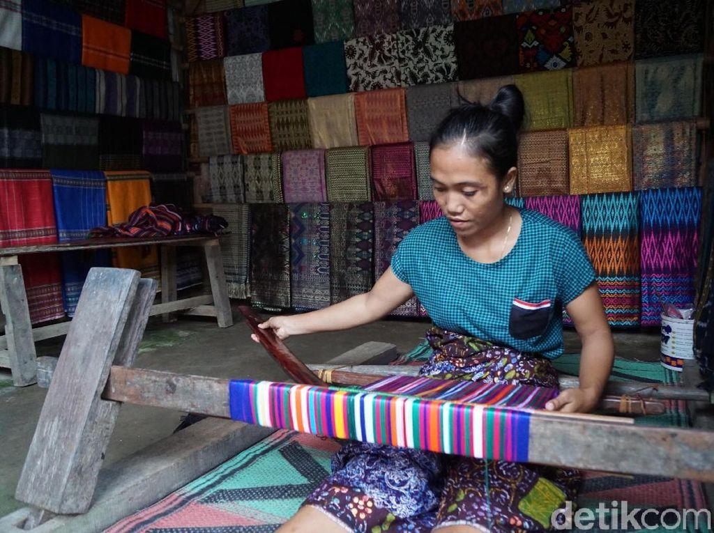 Foto: Desa Tradisional Lombok, Seperti Apa?
