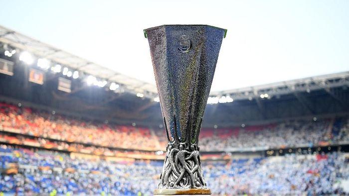 Chelsea vs Arsenal di final Liga Europa musim ini (Matthias Hangst/Getty Images)