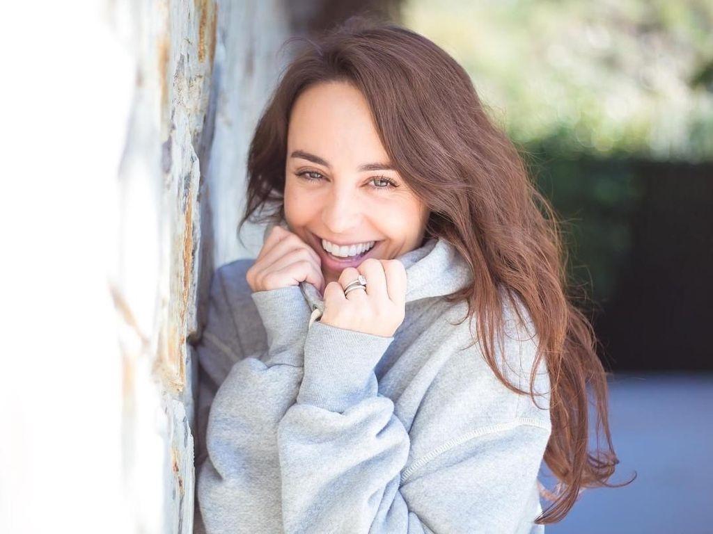Foto: Model Lingerie Istri Pemain Barcelona yang Didapuk Jadi Ratu WAGs