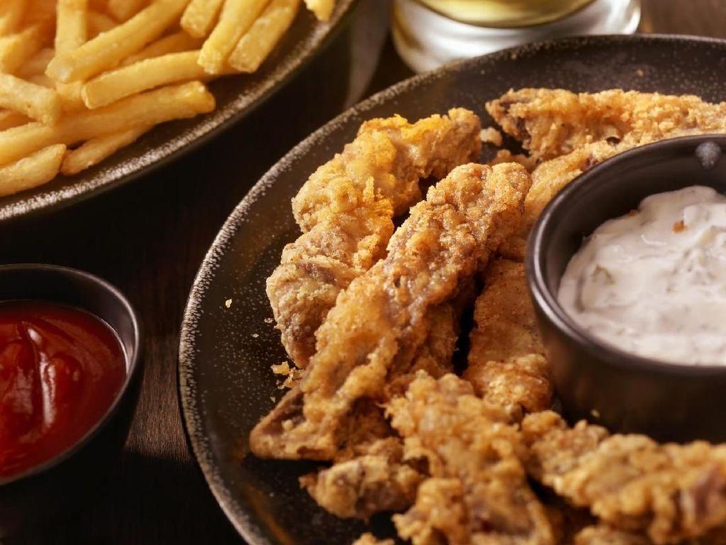 Ini Cara Membuat Chicken Teriyaki hingga Katsu Enak untuk Sahur