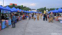Warga Bandung, Ngabuburit di Taman Sabilulungan Yuk
