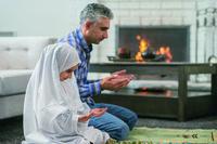 Doa Awal & Akhir Tahun Baru Hijriah yang Bisa Diajarkan ke Anak