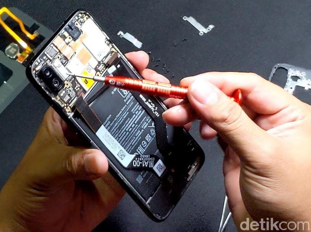 Seperti Apa Xiaomi Redmi Note 7 Jika Dipreteli?