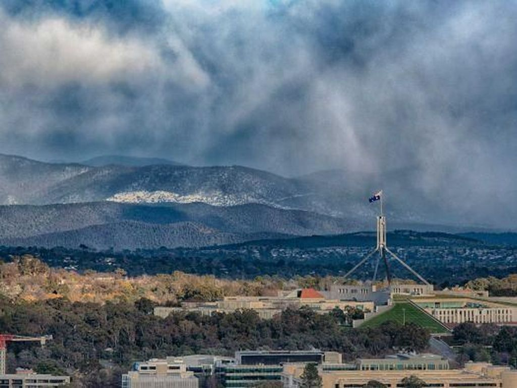 Canberra dan Tantangan Memindahkan Ibu Kota Negara