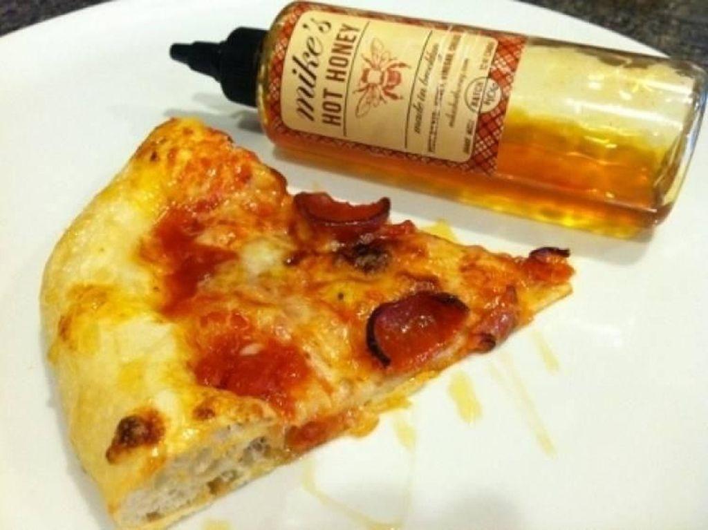 Pizza Madu hingga Brownies Saus Kecap, Kombinasi Makanan Aneh Tapi Enak