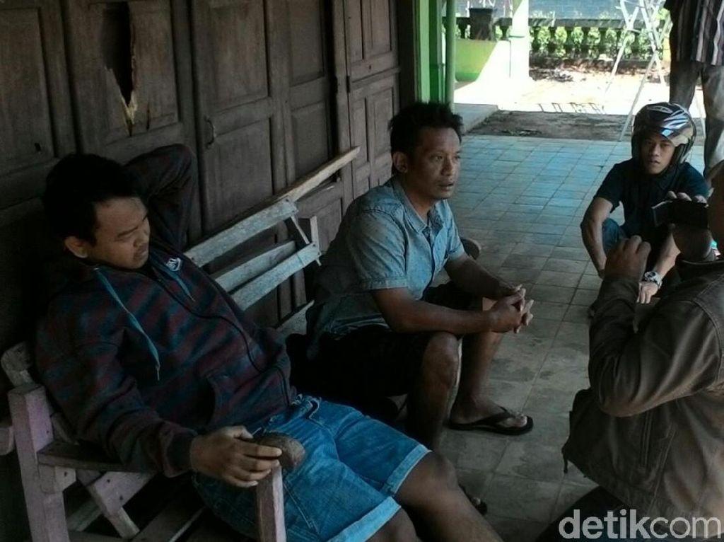 Kesaksian Korban Bentrok Antar Kelompok Silat di Wonogiri