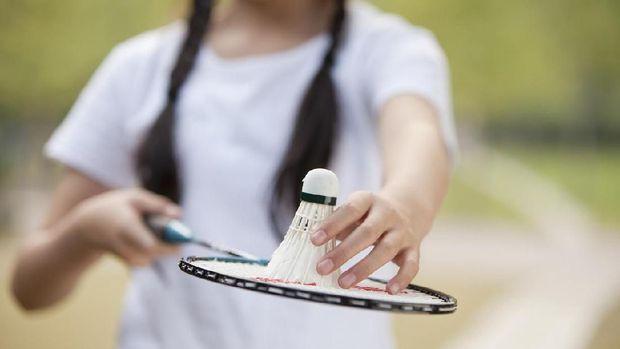 anak badminton