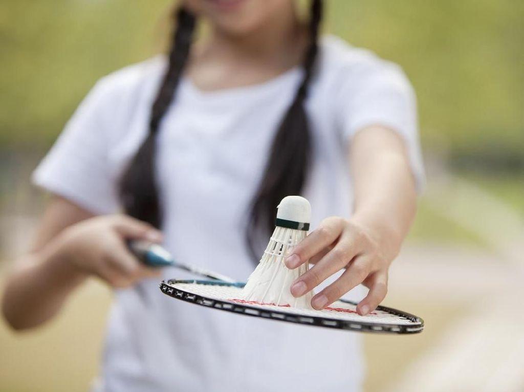 Olahraga Badminton Ternyata Juga Bagus untuk Kecerdasan Otak