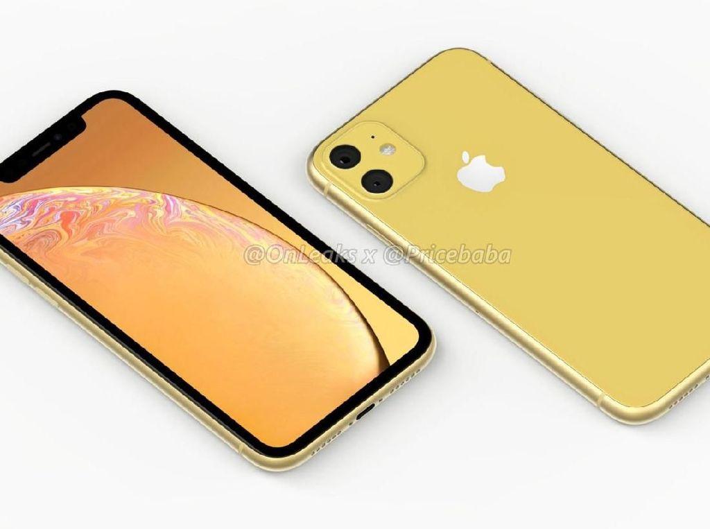 iPhone XR dan Galaxy Note 10+ Termasuk Ponsel Paling Awet Baterai