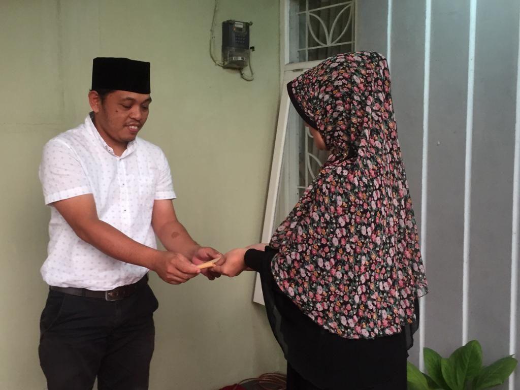 Relawan Jokowi Berduka untuk Anggota TNI yang Gugur Saat Kawal Pemilu
