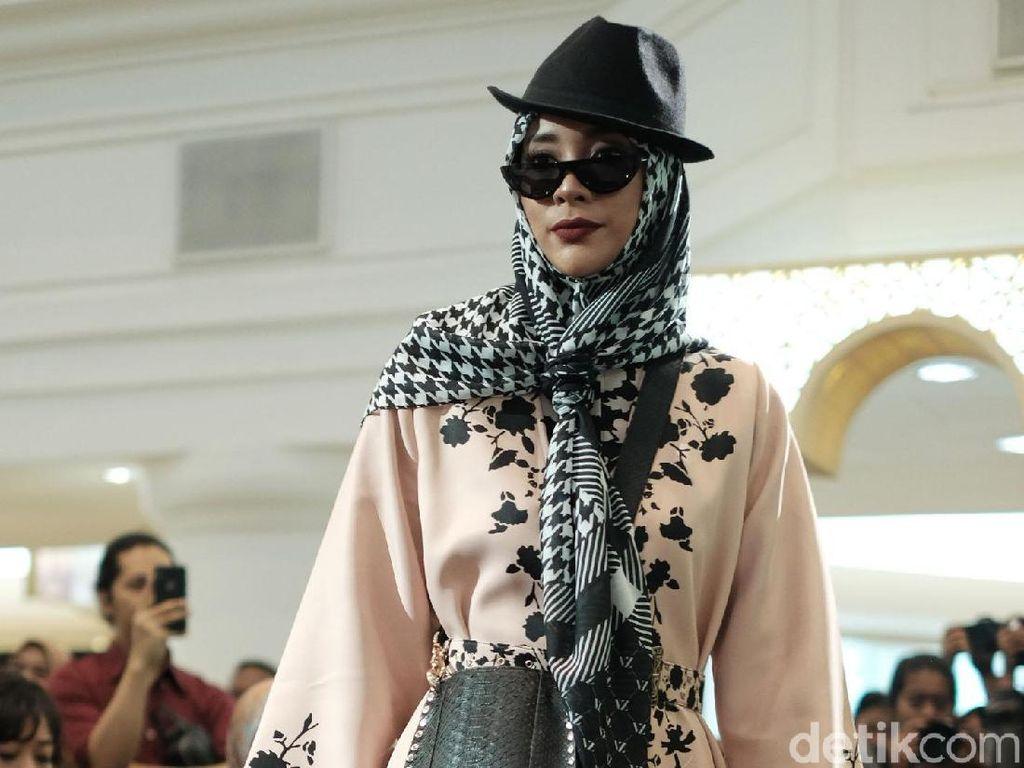 Berburu Baju Lebaran dari Korea hingga Jepang di Bazaar Jakarta Ramadan