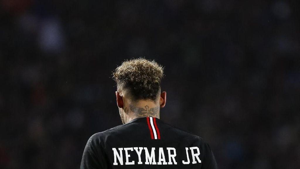 Neymar Hingga Pogba: Pemain Top yang Masa Depannya Masih Misteri