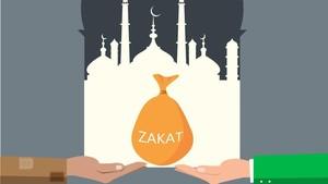 Bacaan Doa Ketika Menerima dan Mengeluarkan Zakat