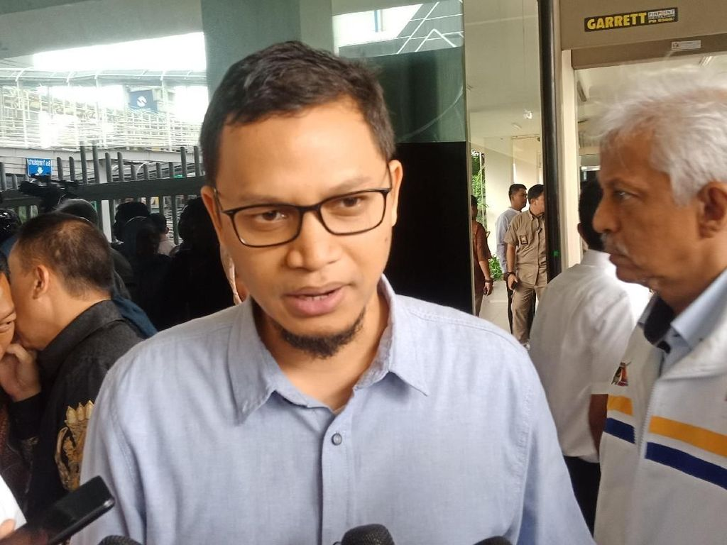 Dipimpin Hanafi Rais, BPN ke Bawaslu Adukan Kecurangan Administrasi Pemilu