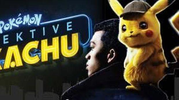 Hot Review Film Pokemon: Detective Pikachu