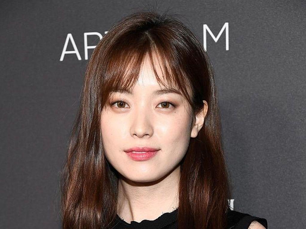 Pesona Han Hyo Joo, Artis Cantik yang Terseret Kasus Seungri dan Burning Sun