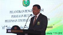 Wiranto Ditusuk, PBSI: Segera Pulih, Pak