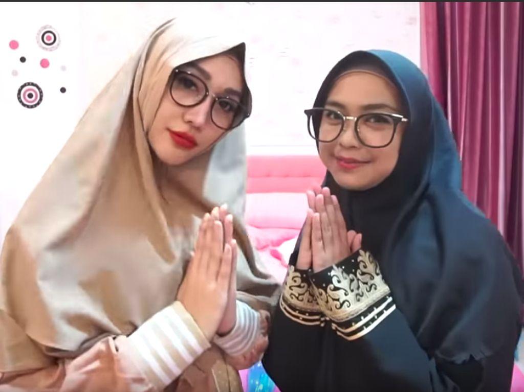 Ditanya Siapa Muhammad Fattah, Lucinta Luna: Mana Orangnya?