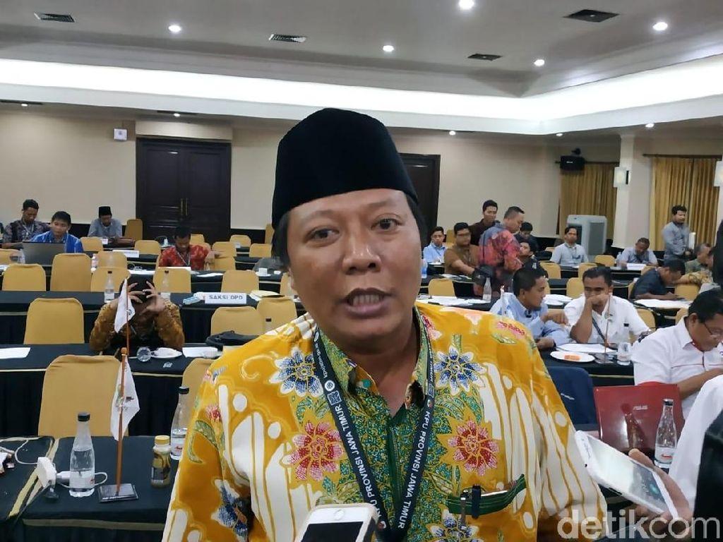 Rekapitulasi Suara Bangkalan Alot, Gerindra Ngaku Kehilangan 58.363 Suara