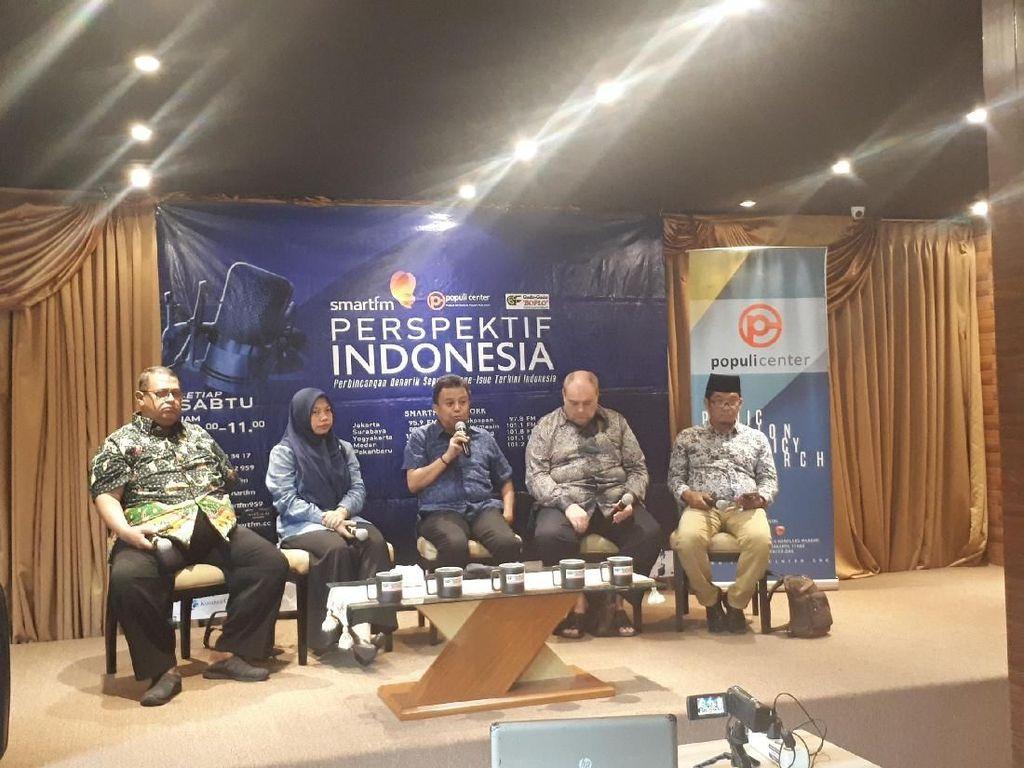 KPU Diminta Beri Pelatihan Petugas KPPS Sebelum Pelaksanaan Pemilu