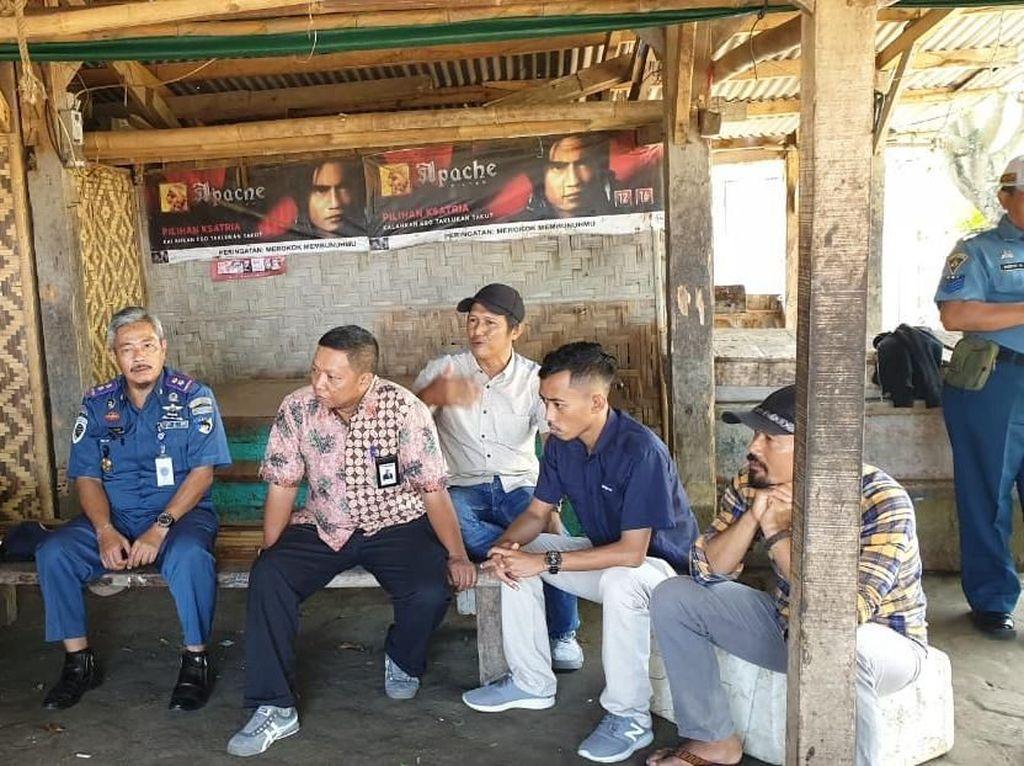 Cegah Batu Bara Tumpah ke Laut, PLN Diminta Pasang Tambat Apung