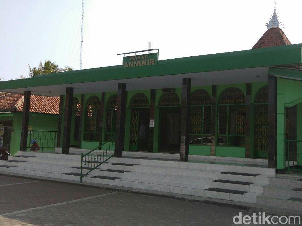 Uniknya Masjid An Nuur, Berpadunya Hindu-Islam di Purworejo