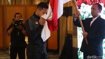 Wiranto: Tirulah Semangat Susy Susanti Agar Piala Sudirman Kembali Pulang