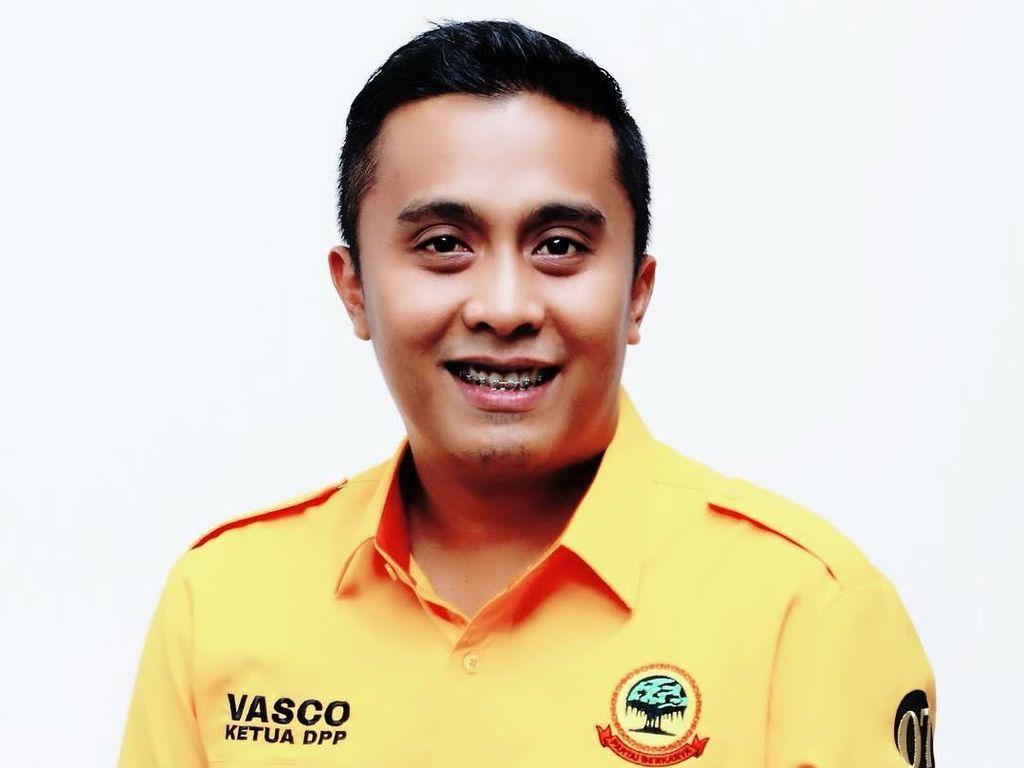 Abaikan Munaslub Muchdi Pr, Loyalis Tommy Soeharto: Berkarya Cuma 1