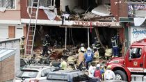 4 Orang Tewas Akibat Ledakan di Pabrik Kolombia, 29 Terluka