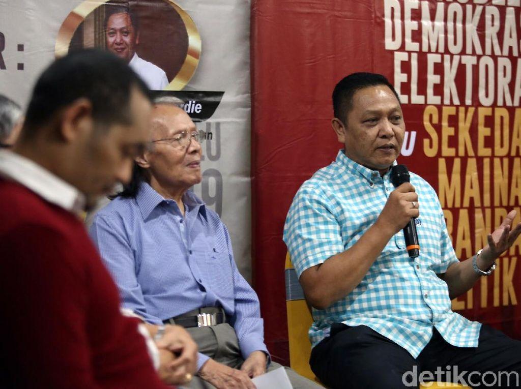 Mengupas Tuntas Gejolak Pemilu 2019