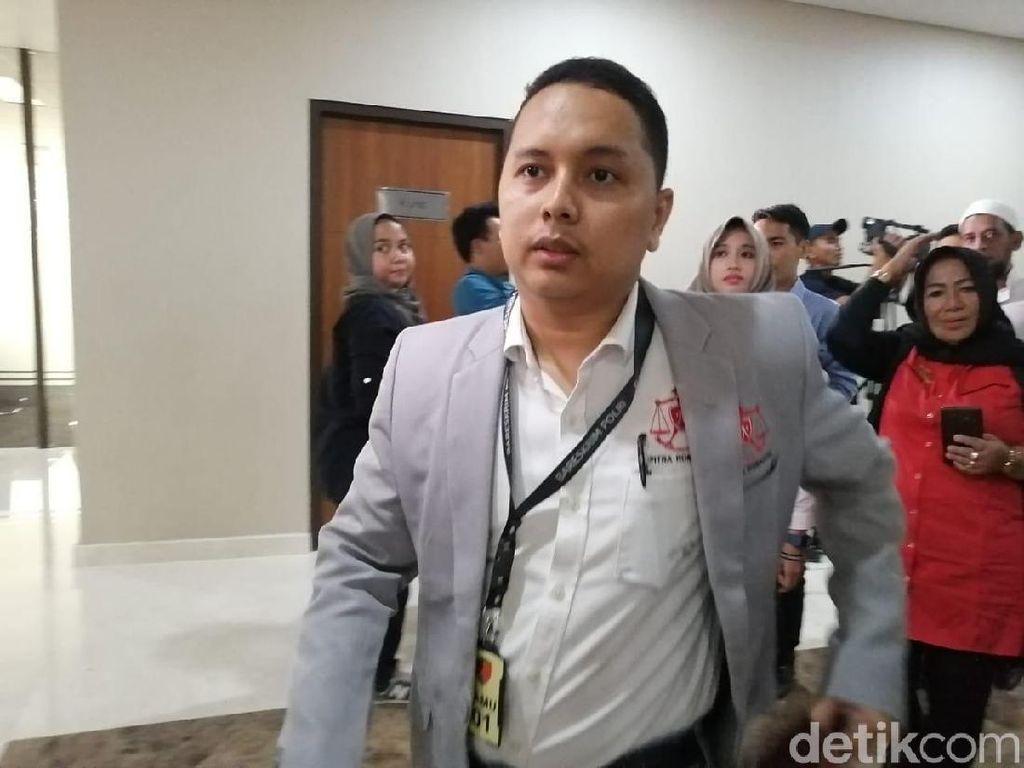 Pengacara: Kivlan Zen Komplain Dikejar-kejar di Bandara Soetta