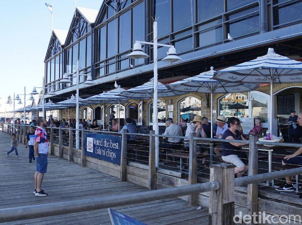 Lihat Foto Ini, Jadi Pengen Liburan ke Fremantle