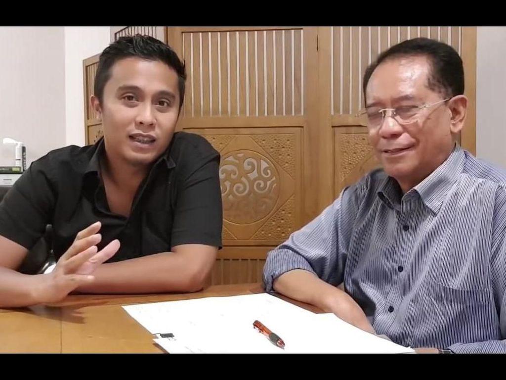 Video: BPN Ungkap Otak di Balik Klaim Kemenangan Prabowo 62%