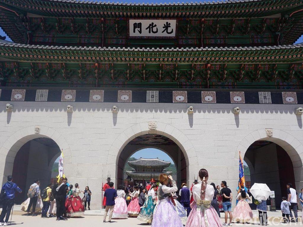 Tipikal Liburan Orang Indonesia di Korea Selatan